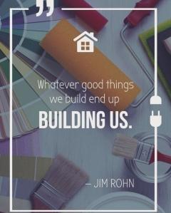 Build us up